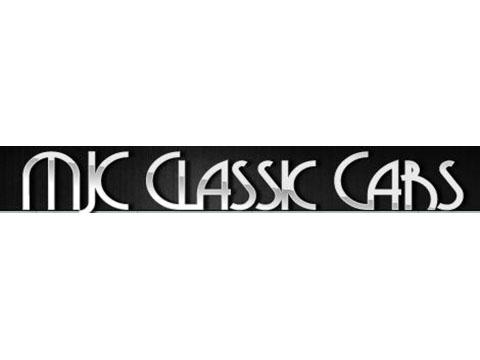MJC Classic Cars