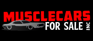 Muscle Cars For Sale Inc.