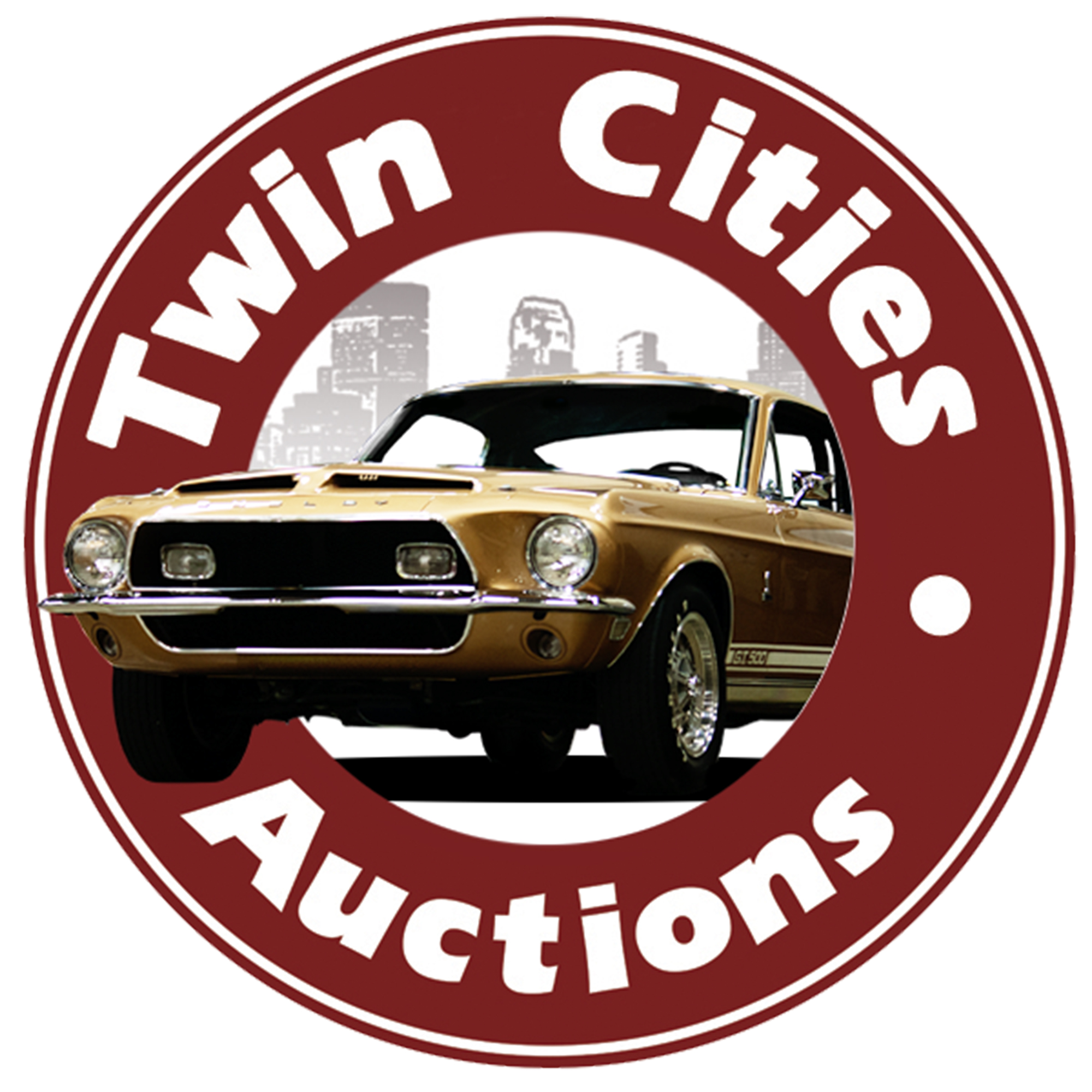 33rd Annual Twin cities Class Car and Truck Auction