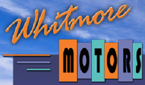 Whitmore Motors