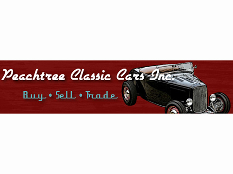 Peachtree Classic Cars