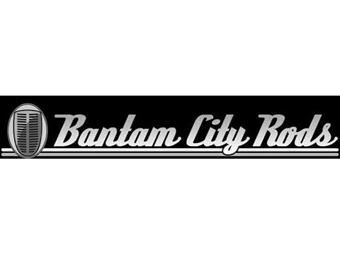 Bantam City Rods