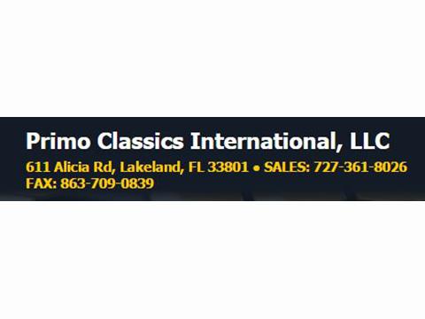 Primo Classic International LLC