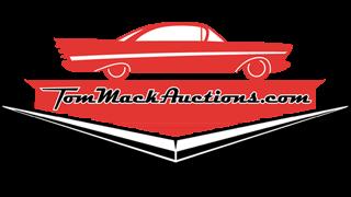 Tom Mack Auctions