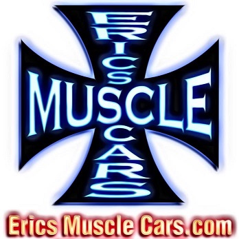 Eric's Muscle Cars