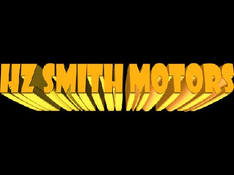 HZ Smith Motors