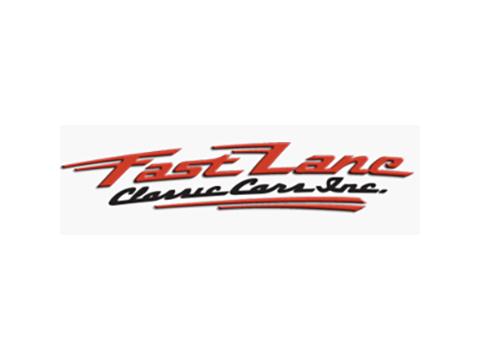 Fast Lane Classic Cars Inc.