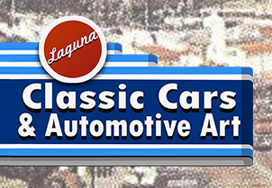 Laguna Classic Cars
