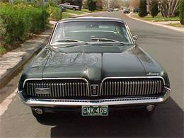 Picture of '68 Cougar - 5US