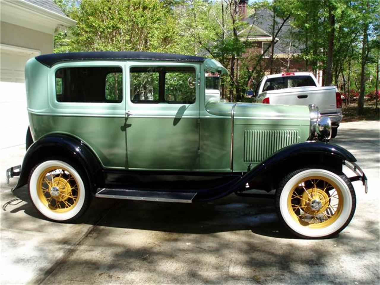 Large Picture of 1930 Model A located in LaGrange Georgia Offered by a Private Seller - AZW