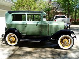 Picture of Classic '30 Ford Model A - $14,500.00 Offered by a Private Seller - AZW