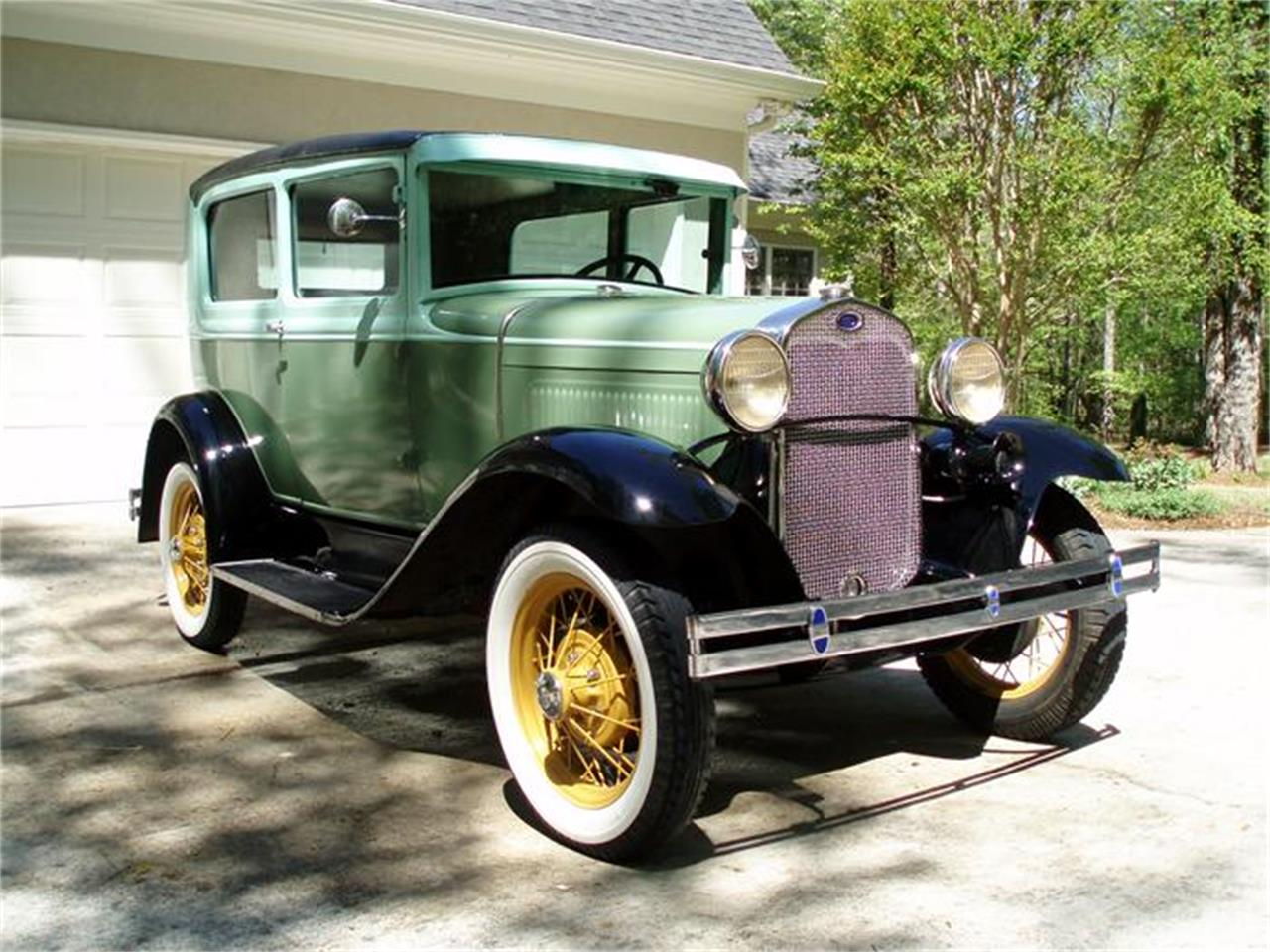 Large Picture of '30 Model A - AZW