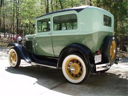 Picture of Classic 1930 Ford Model A - AZW
