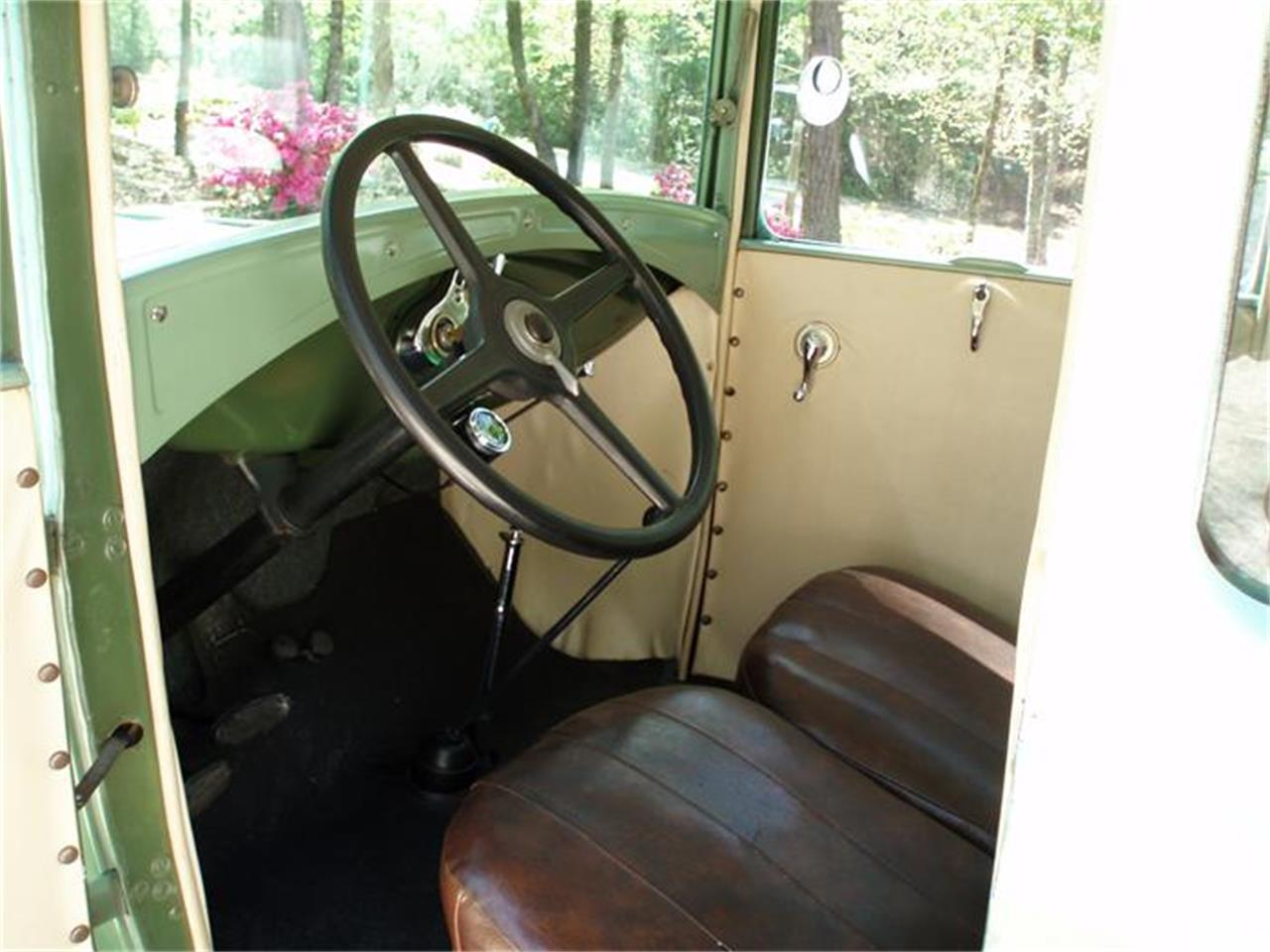 Large Picture of Classic 1930 Ford Model A located in LaGrange Georgia Offered by a Private Seller - AZW