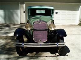 Picture of '30 Model A located in LaGrange Georgia - $14,500.00 Offered by a Private Seller - AZW