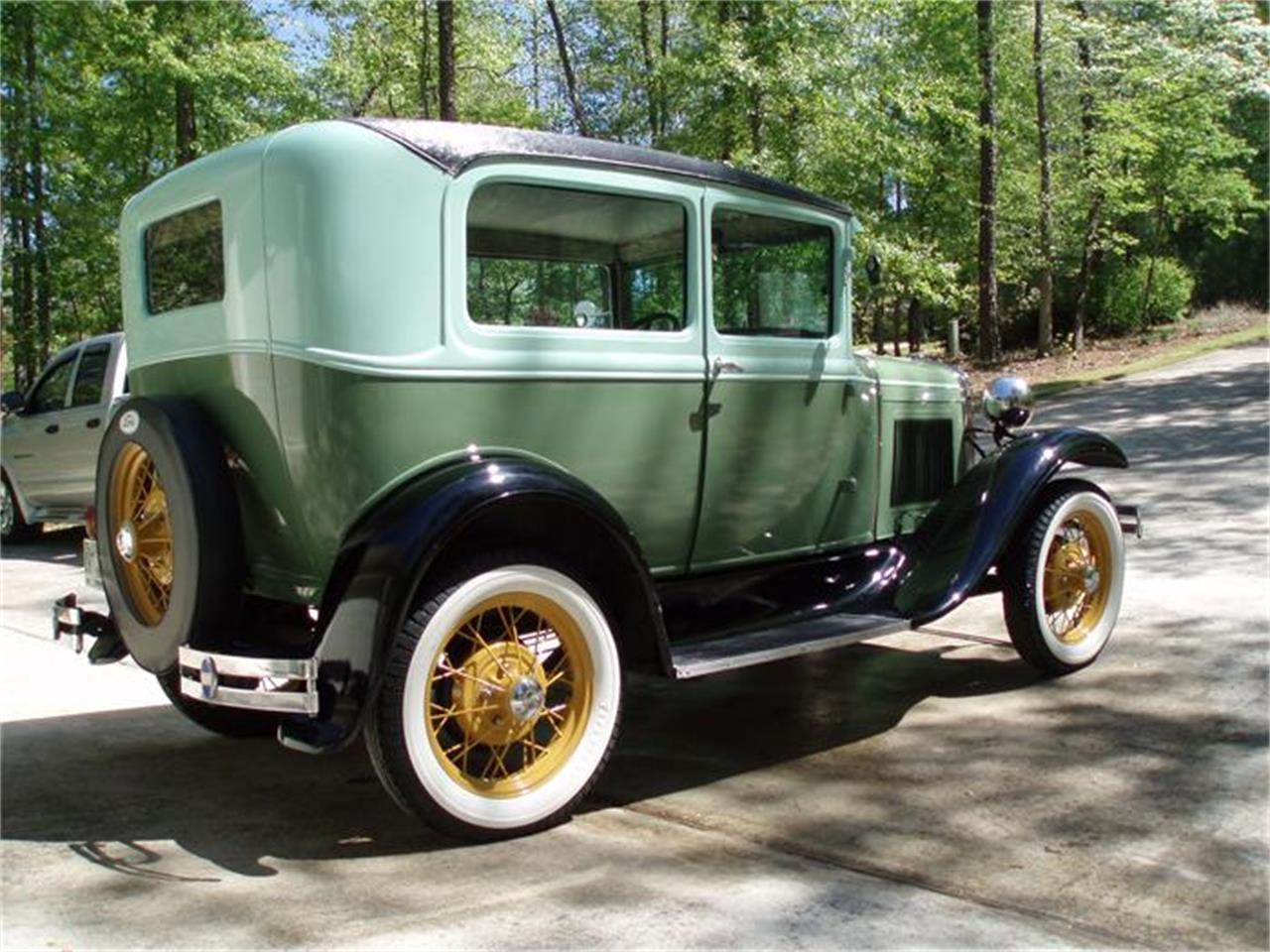 Large Picture of Classic '30 Ford Model A located in Georgia - $14,500.00 Offered by a Private Seller - AZW