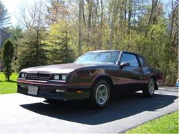 Picture of '86 Monte Carlo SS - B5R