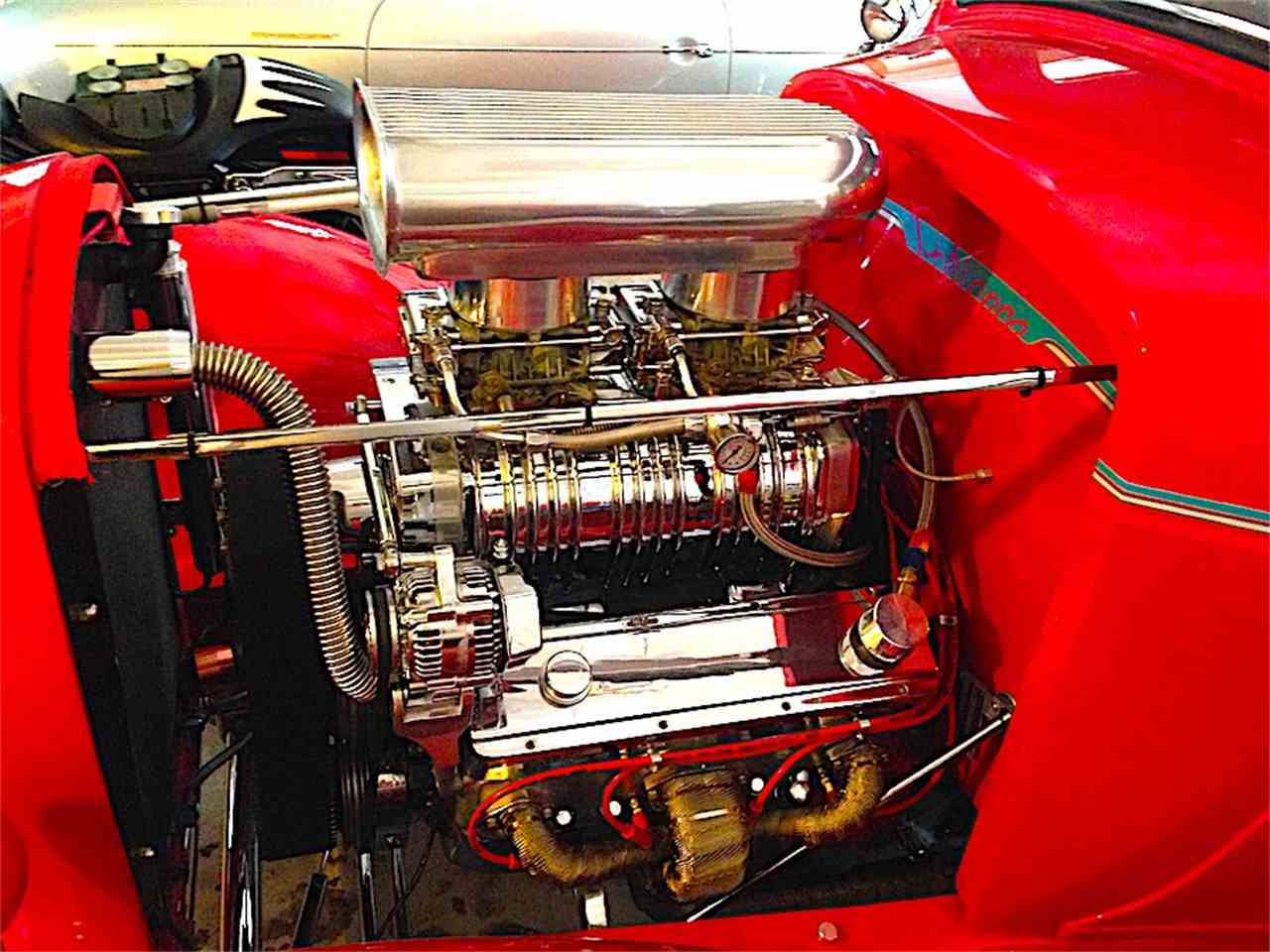 Large Picture of '32 Street Rod - 29HS