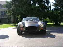 Picture of '05 Cobra Replica - 2B2B