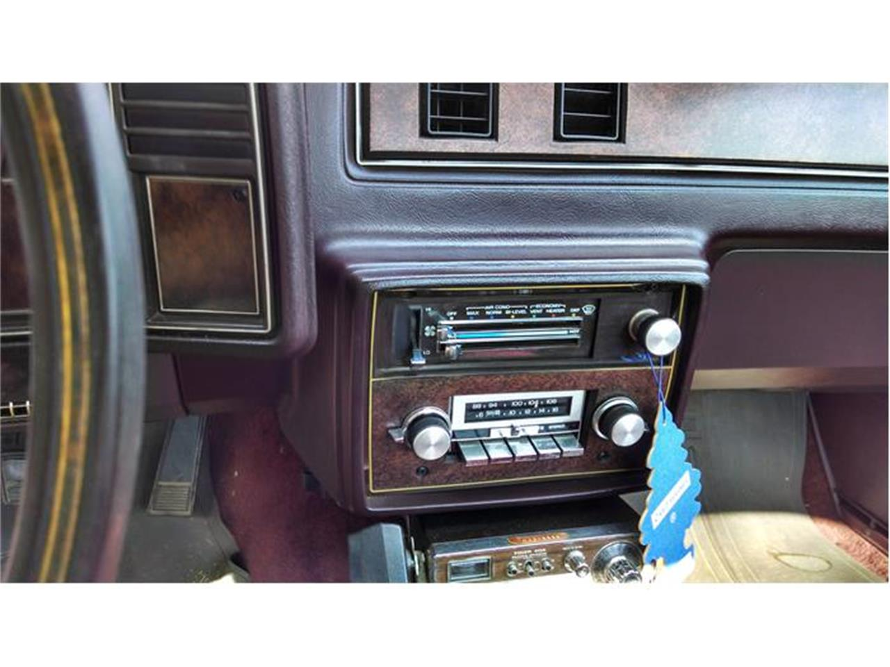 Large Picture of '85 El Camino - 2COF