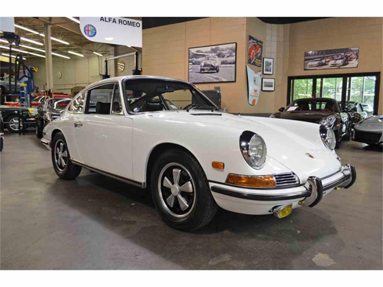 1968 Porsche 911 for Sale | ClicCars.com | CC-1000115
