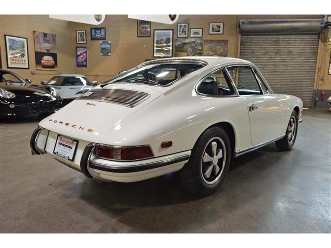 Large Picture of '68 911 - LFOZ