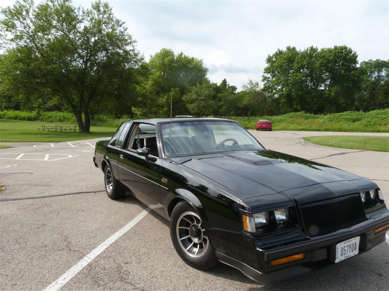 Large Picture of '84 Grand National - LFP3