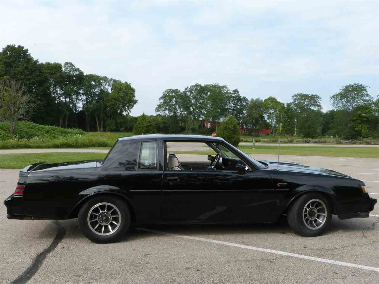 1984 Buick Grand National for Sale   ClassicCars.com   CC-1000119