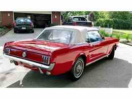 Picture of 1966 Ford Mustang - $20,000.00 Offered by a Private Seller - LFP4