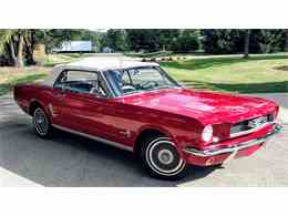 Picture of 1966 Mustang located in Morris Illinois Offered by a Private Seller - LFP4