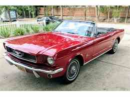 Picture of Classic 1966 Ford Mustang Offered by a Private Seller - LFP4