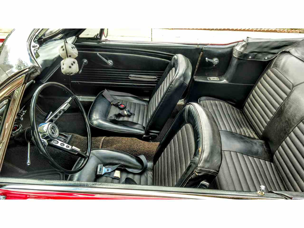Large Picture of Classic 1966 Ford Mustang - $20,000.00 Offered by a Private Seller - LFP4