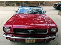 Picture of 1966 Mustang located in Illinois - LFP4