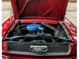 Picture of Classic 1966 Ford Mustang located in Illinois - $20,000.00 Offered by a Private Seller - LFP4