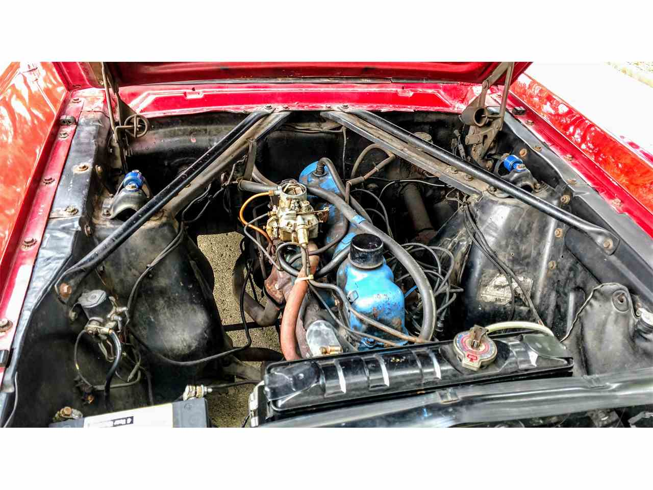 Large Picture of '66 Ford Mustang - LFP4