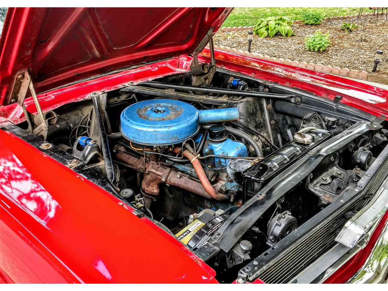 Large Picture of Classic '66 Ford Mustang - $20,000.00 - LFP4