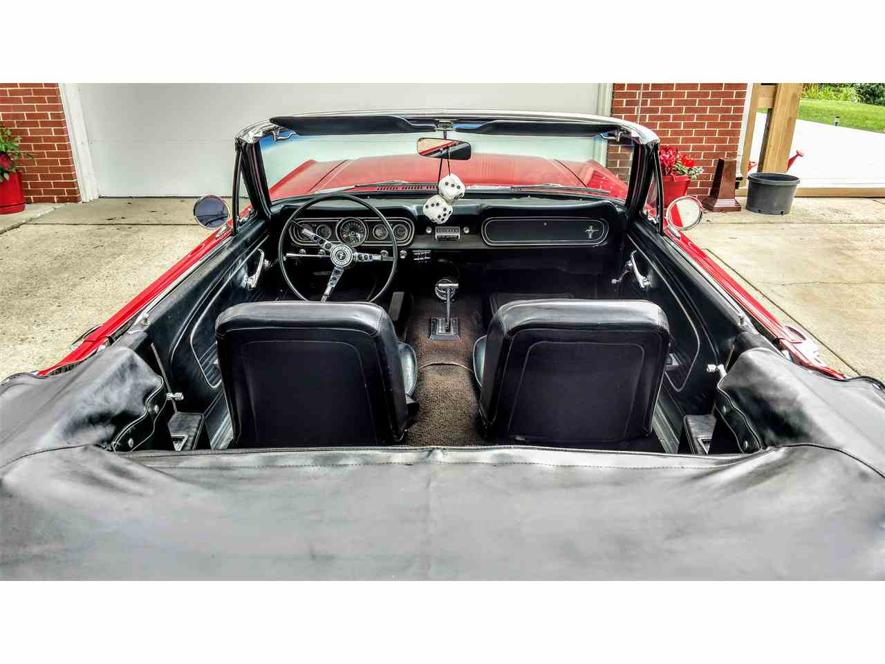 Large Picture of 1966 Ford Mustang - $20,000.00 Offered by a Private Seller - LFP4