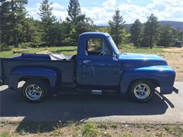 Picture of '54 F100 - LGJA
