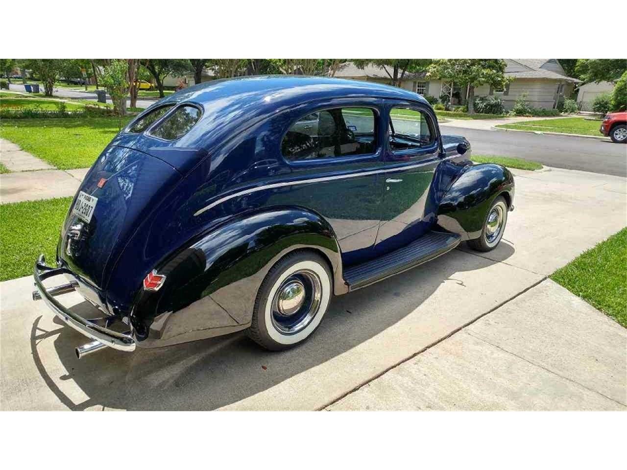 Large Picture of Classic '40 Ford Deluxe - $29,900.00 - LGJI