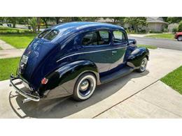 Picture of Classic '40 Ford Deluxe located in Texas Offered by a Private Seller - LGJI