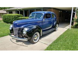 Picture of '40 Ford Deluxe - $29,900.00 Offered by a Private Seller - LGJI
