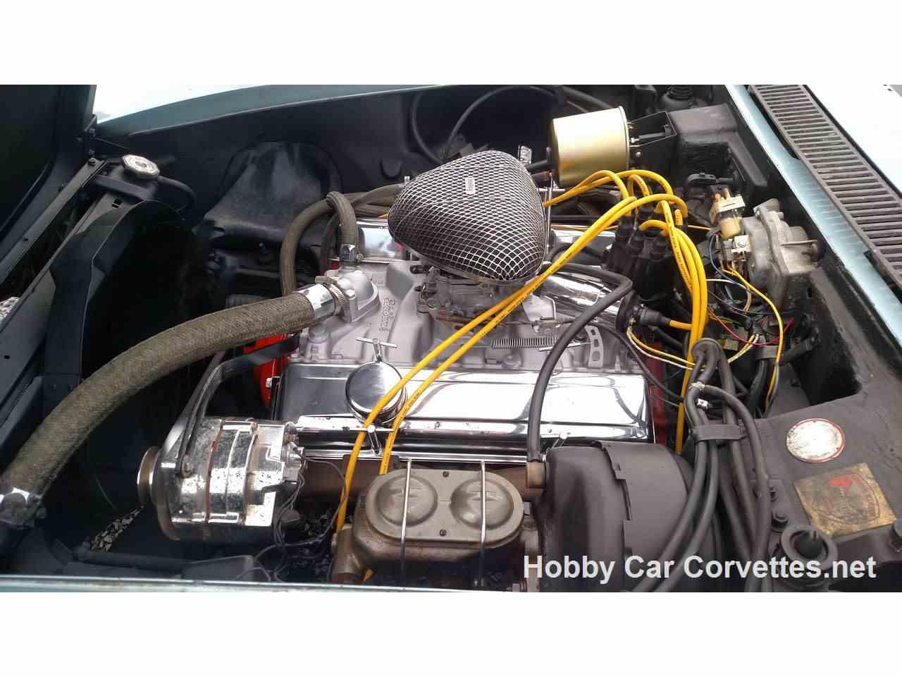 Large Picture of '68 Corvette - LGJJ