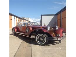 Picture of 1979 Turbo Phaeton located in Gold Coast  Queensland  Offered by a Private Seller - LGJN