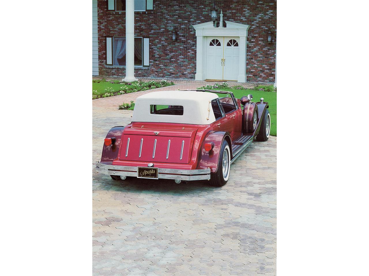 Large Picture of '79 Turbo Phaeton - LGJN