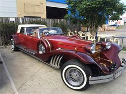 Picture of '79 Sparks Turbo Phaeton located in Queensland  Auction Vehicle - LGJN