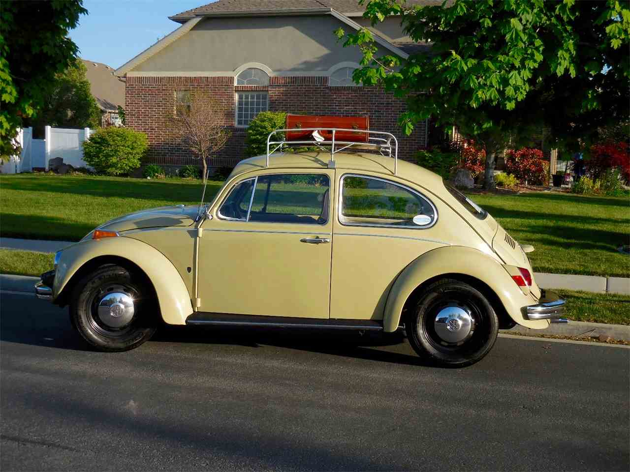s this berry george is he st volkswagen obsessed admits from pin ron utah that