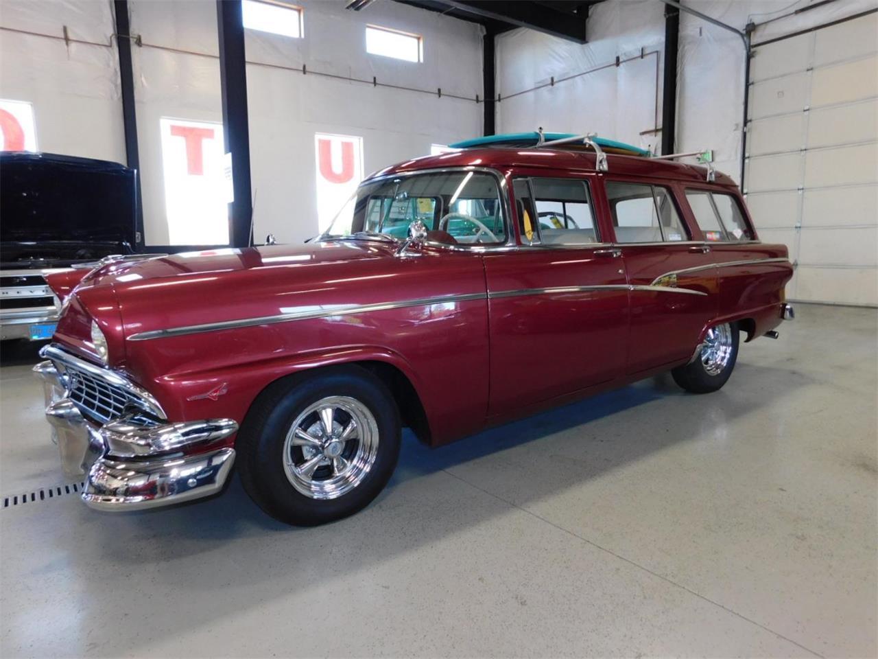 Large Picture of Classic 1956 Country Sedan - $18,500.00 - LGKI