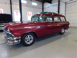 Picture of 1956 Ford Country Sedan located in Bend Oregon - $18,500.00 Offered by Bend Park And Sell - LGKI