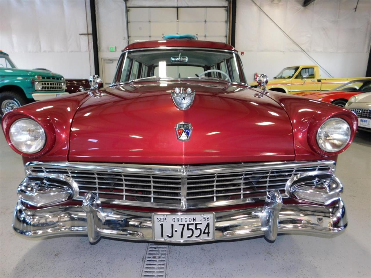 Large Picture of Classic 1956 Country Sedan located in Bend Oregon - $18,500.00 - LGKI