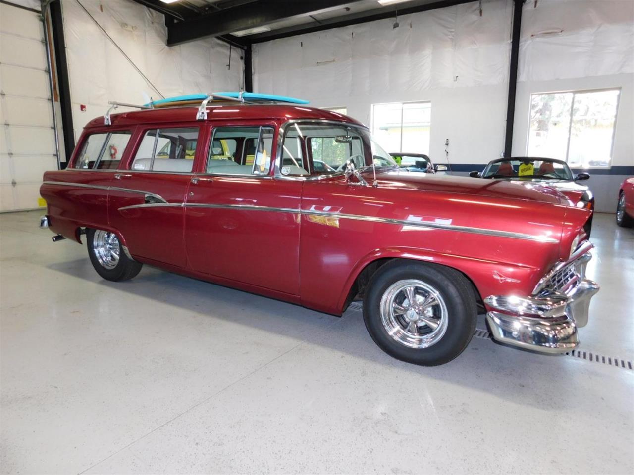 Large Picture of '56 Country Sedan - $18,500.00 - LGKI